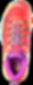 סלמינג קוברה - נעלי כדורשת