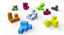 קוביות לנדו, הקוביה, משחק חשיבה, חשיבה, פנאי, מתנה מקורית, סוד, שלישיה, קומבינטורי, קומבינציה, פעילות משפחתית, כישורים מכניים, כישורים אנליטיים, תשבץ, תלת-מימד, קובית סומה,פטנט, אתגר, משפחתי  , Lando cube, casual game, gift, secret, triplet, combination