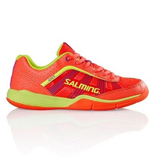 נעלי כדורשת, catchball shoes, סלמינג אדר, Salming Adder