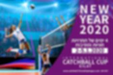 אליפות אילת הבינלאומית בכדורשת 2020