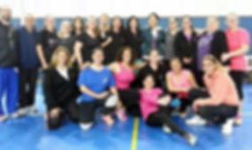 מאמן כדורשת במרכז , אימון כדורשת, לוני רוזנבלום, מאמן כדורשת, קבוצת כדורשת, ליגת כדורשת דרום השרון