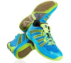 נעלי כדורעף גבוהות, נעלי כדורשת גבוהות, catchball shoes, סלמינג R1, Salming R1
