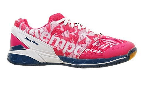 Kempa, סוליית דבש, נעלי כדורשת קמפה, catchball shoes