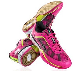 נעלי כדורעף, נעלי כדורשת, catchball shoes, סלמינג וייפר, Salming Viper