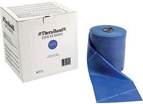 גליל טרה בנד 46 מ' כחול
