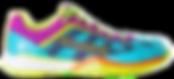 סלמינג וייפר טורקיז - נעלי כדורשת