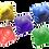 Thumbnail: כדור תגובה לשיפור המהירות, הזריזות והקואורדינציה