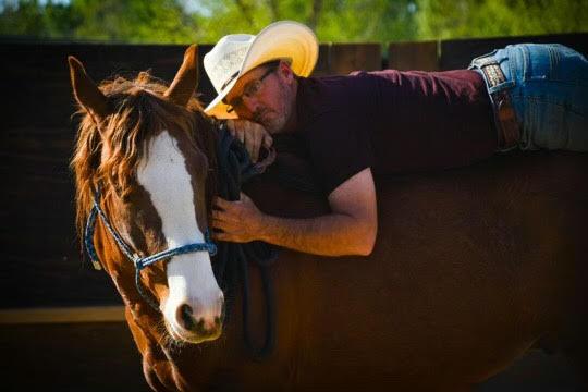 JP Dyal Horsemanship Website Meet JP Pag