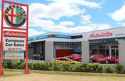 Autodelta Perth