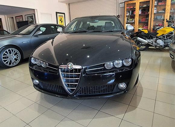 2010 ALFA ROMEO 159 Ti 3.2 V6 Q4