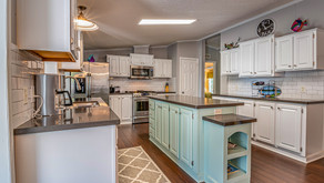 The Benefits of Cabinet Painting vs. Replacing Cabinets