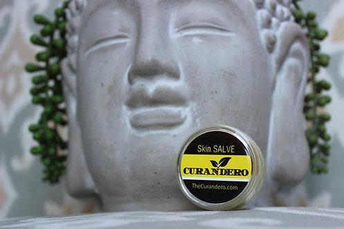 SAMPLE of Curandero Skin Salve