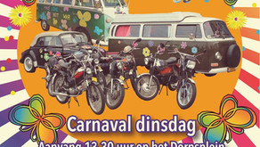 fLAUWEr power carnaval