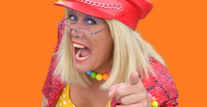 Carnaval met Jettie Pallettie
