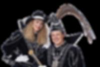 2019 - Prins Cees dun Urste en Funkenmar