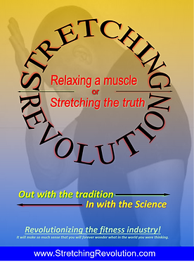 Stretching Revolution