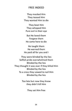 SONGS OF PRAISE 4