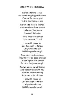 SONGS OF PRAISE 2
