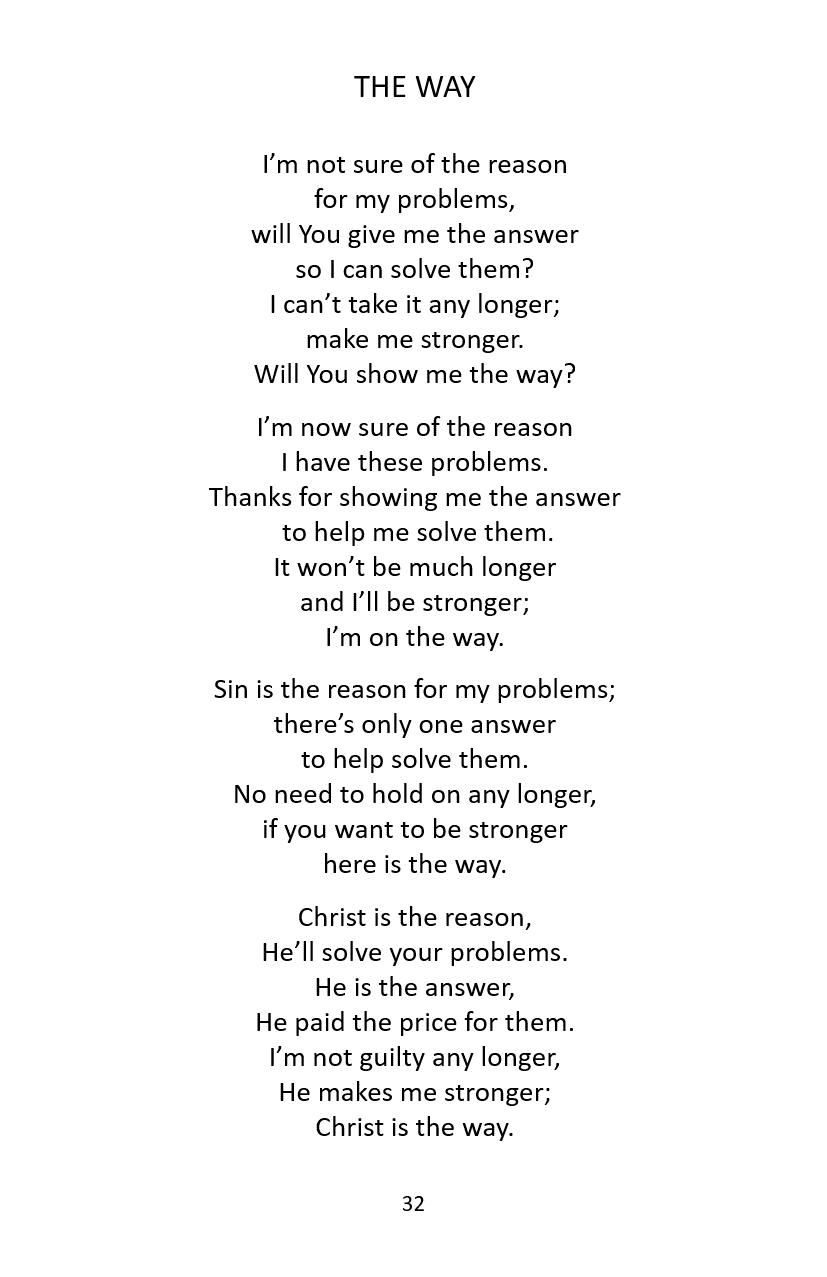 SONGS OF PRAISE 3