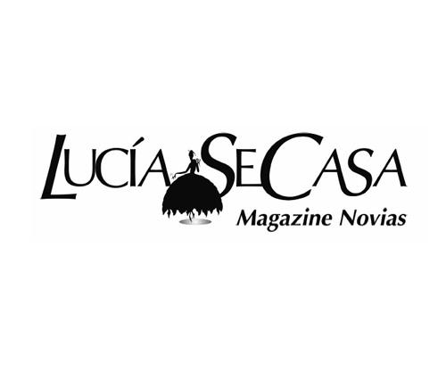 Lucia se Casa