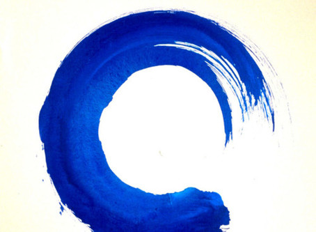 Enso - The circle of Infinity