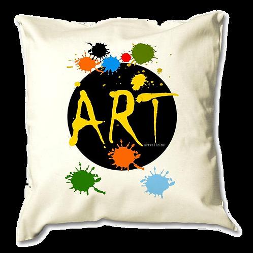 cushion cotton Art