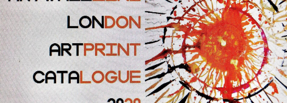 catalogo 2020 Prints