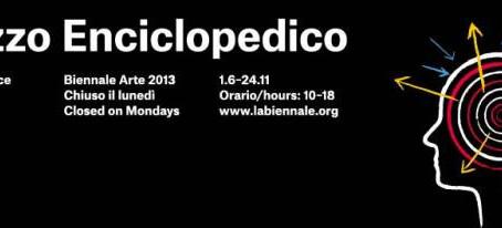 Biennale di Venezia - Art Exhibition Italy