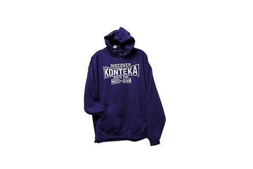 Discover Konteka Hoodie