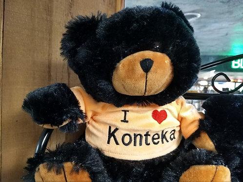 The Konteka Teddy