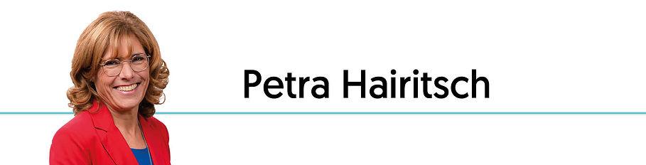 Petra Hairitsch