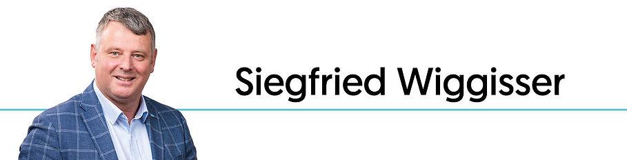 Siegfried Wiggisser