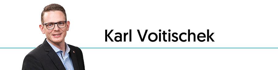 Karl Voitischek