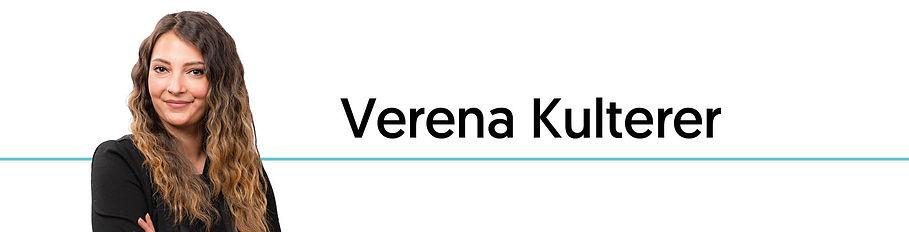Verena Kulterer