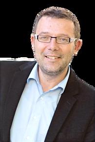 VP Clubobmann GR Mag. Manfred Jantscher