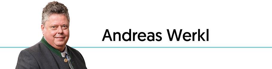 Andreas Werkl