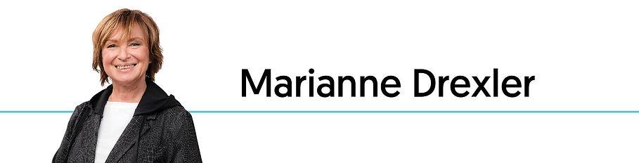 Marianne Drexler