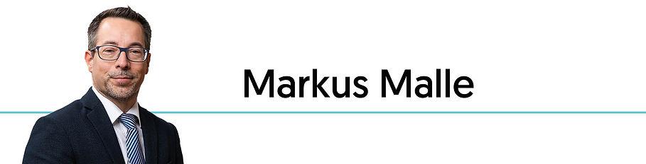 Markus Malle