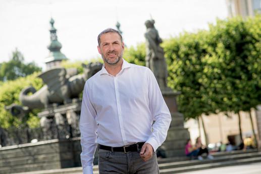 StR Markus Geiger