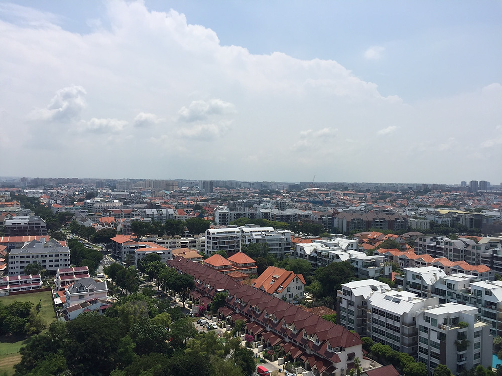 buy marine parade hdb flat, unblocked view