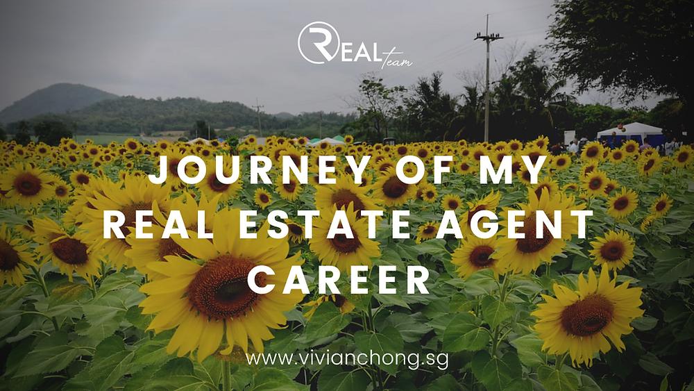 Property agent career for women, real estate women leader