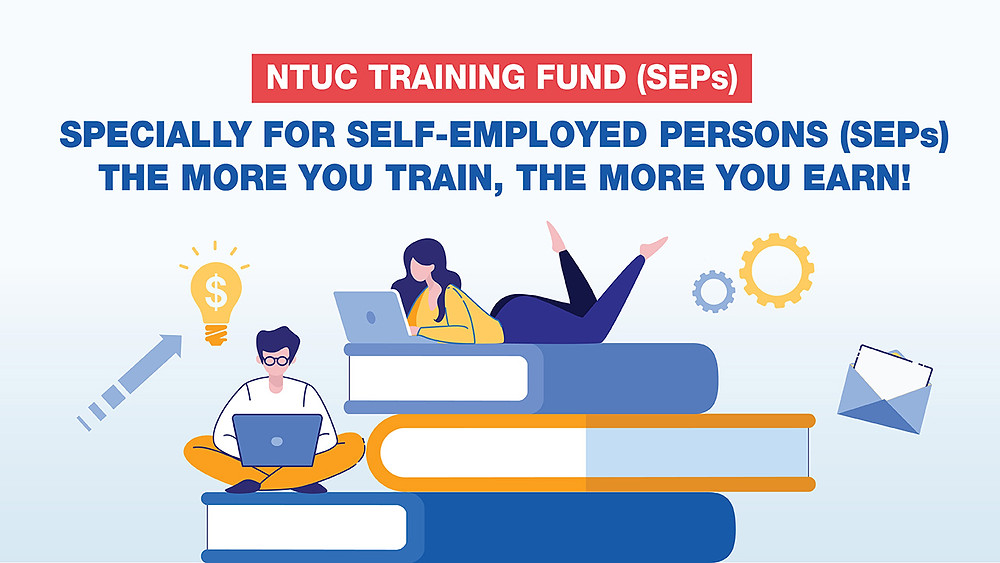 Self Employed Persons Training Fund