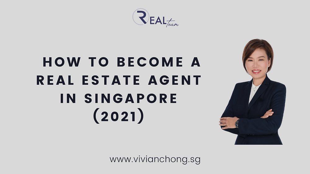 property agent job career