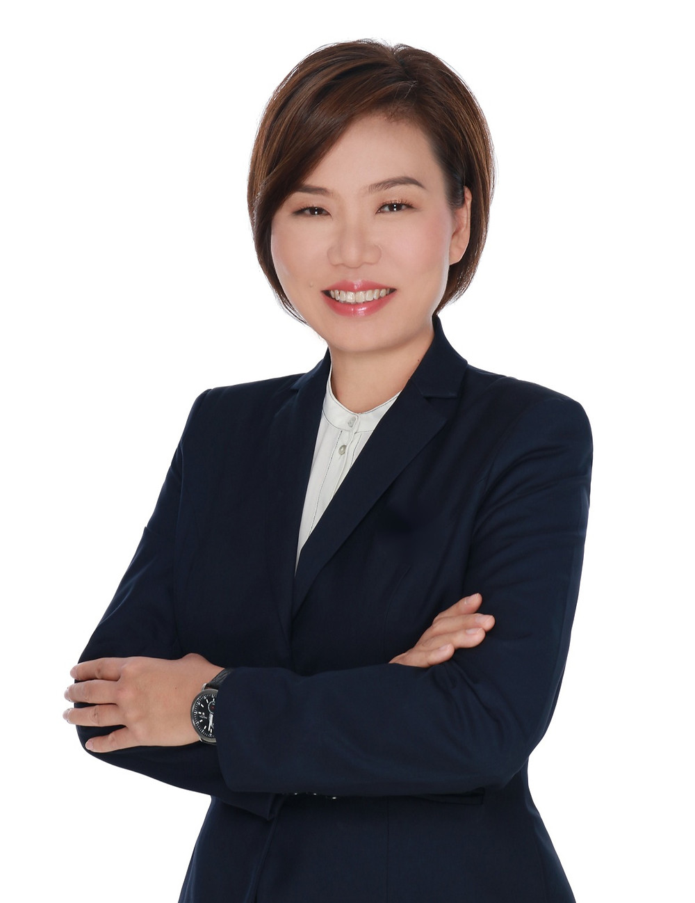 women in real estate, female leader in property