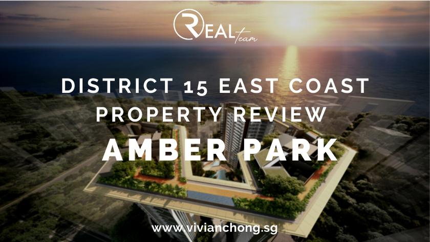 Amber Park condo review