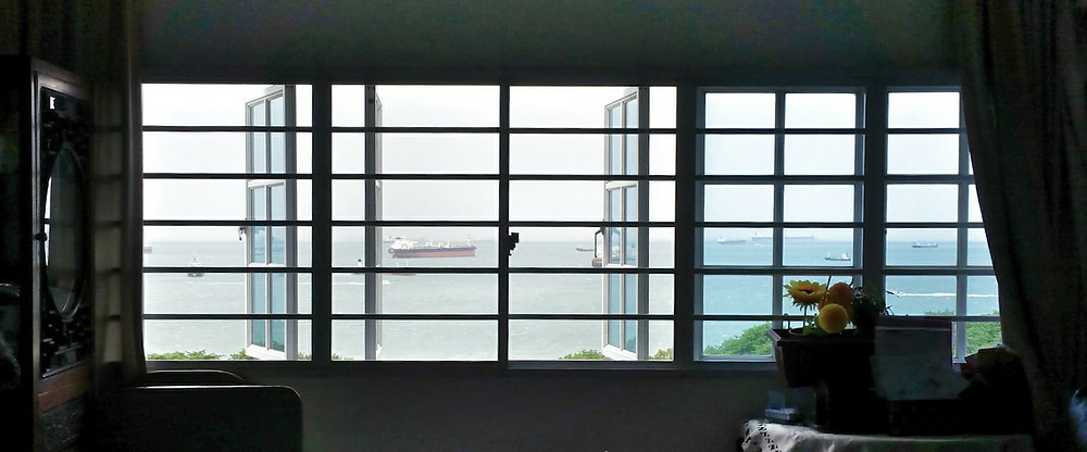 buy marine parade hdb flat, best sea view