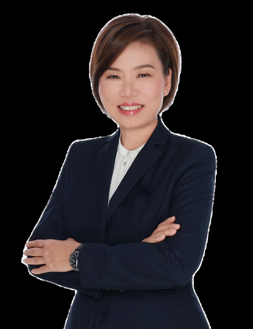 property agent career female leader mentor