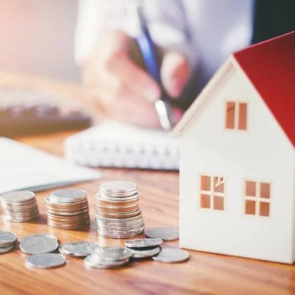 Total Debt Servicing Ratio TDSR, Mortgage Servicing Ratio MSR