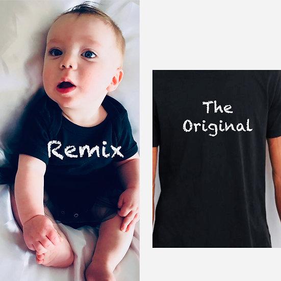 2 PC Original- Remix