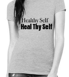 Healthy Self, Heal Thy Self